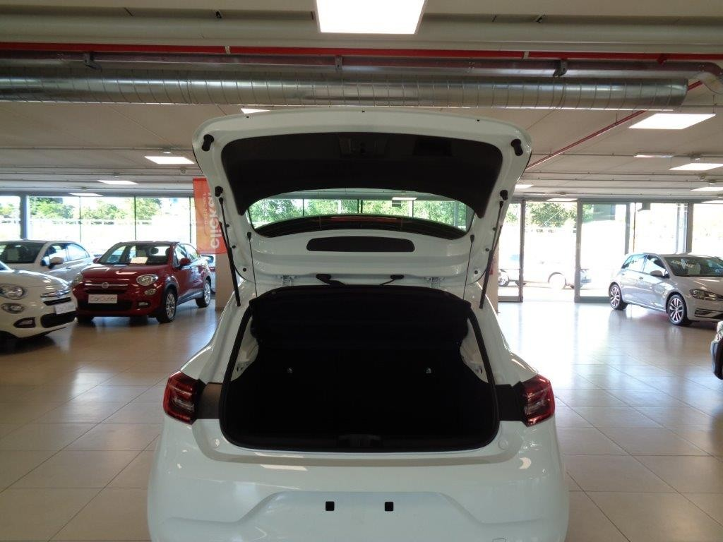 RENAULT Clio SCe 65 CV 5 porte Life Benzina usata - 16