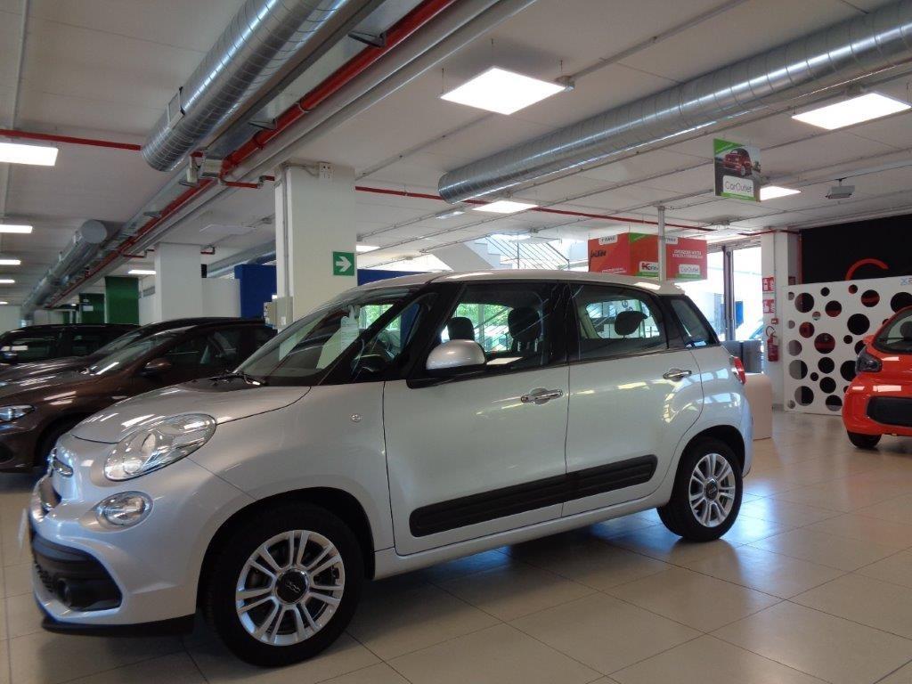 FIAT 500L 1.3 Multijet 95 CV Mirror Diesel usata