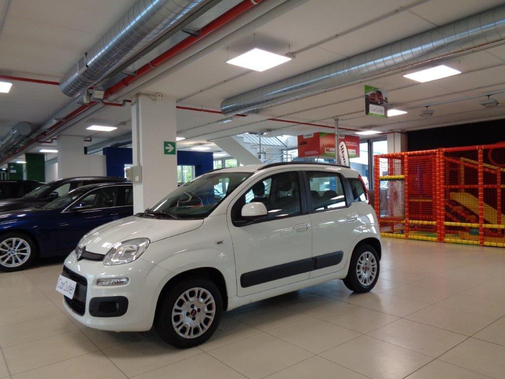 FIAT Panda 1.2 Lounge Business S&S Benzina usata