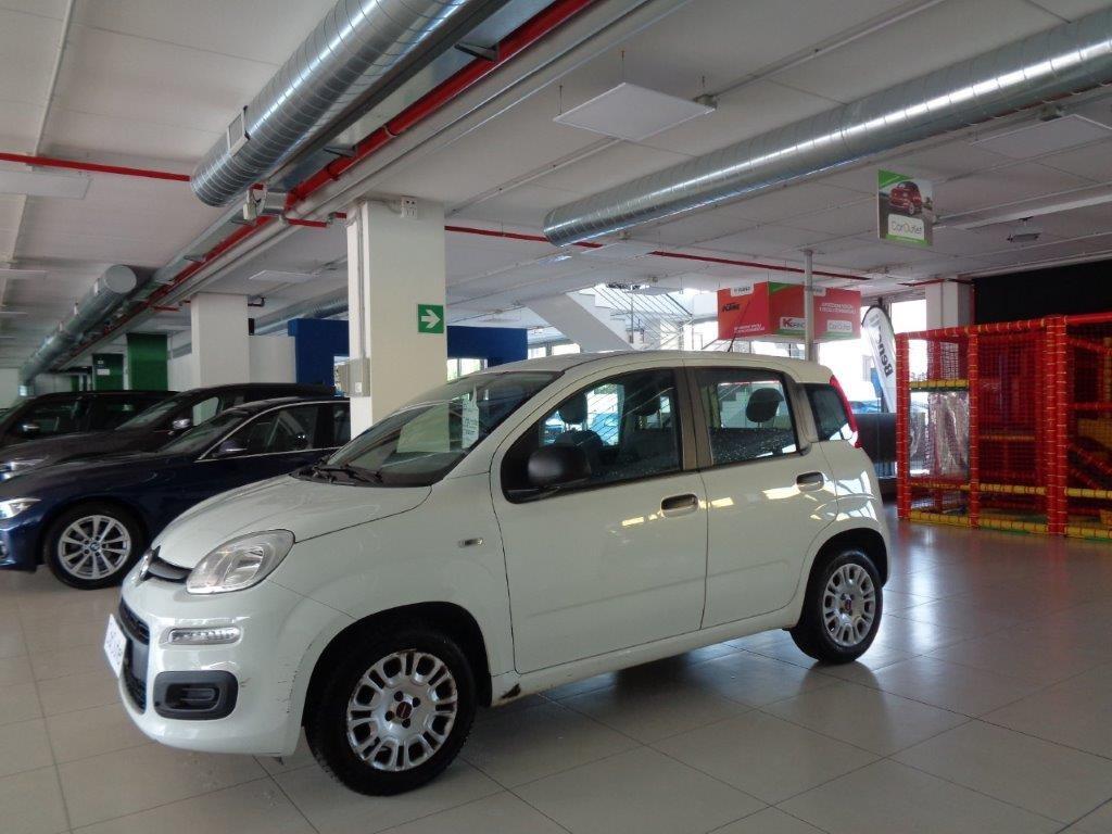 FIAT Panda 1.3 MJT 95 CV S&S Easy Diesel usata