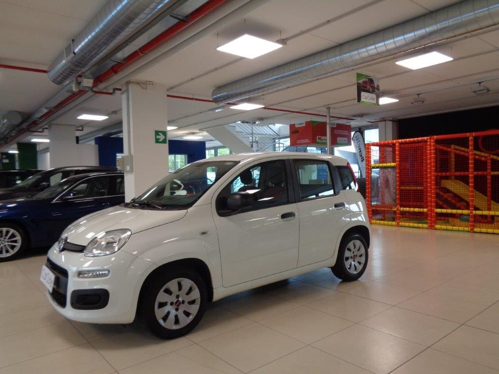 FIAT Panda 1.2 Pop S&S Benzina usata