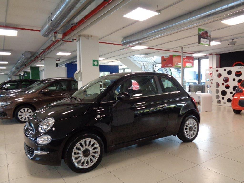 FIAT 500 1.0 Hybrid Dolcevita BSG Ibrida usata