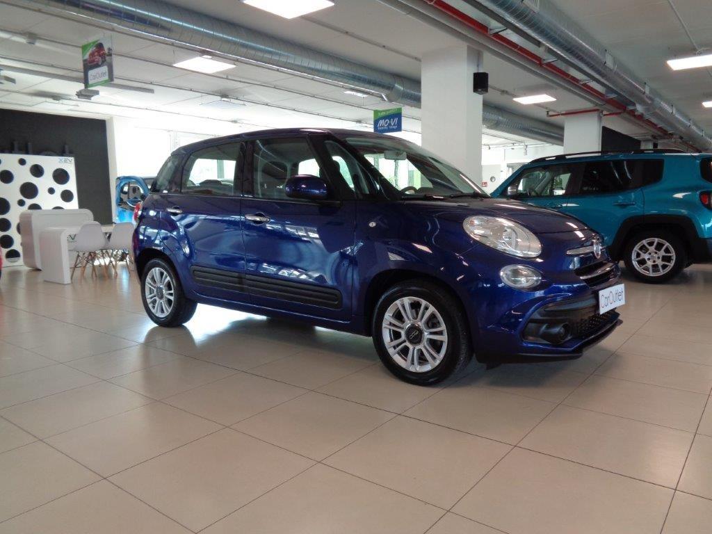 FIAT 500L 1.4 95 CV Mirror Benzina usata - 1