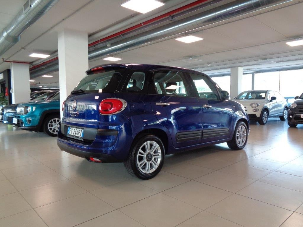 FIAT 500L 1.4 95 CV Mirror Benzina usata - 2