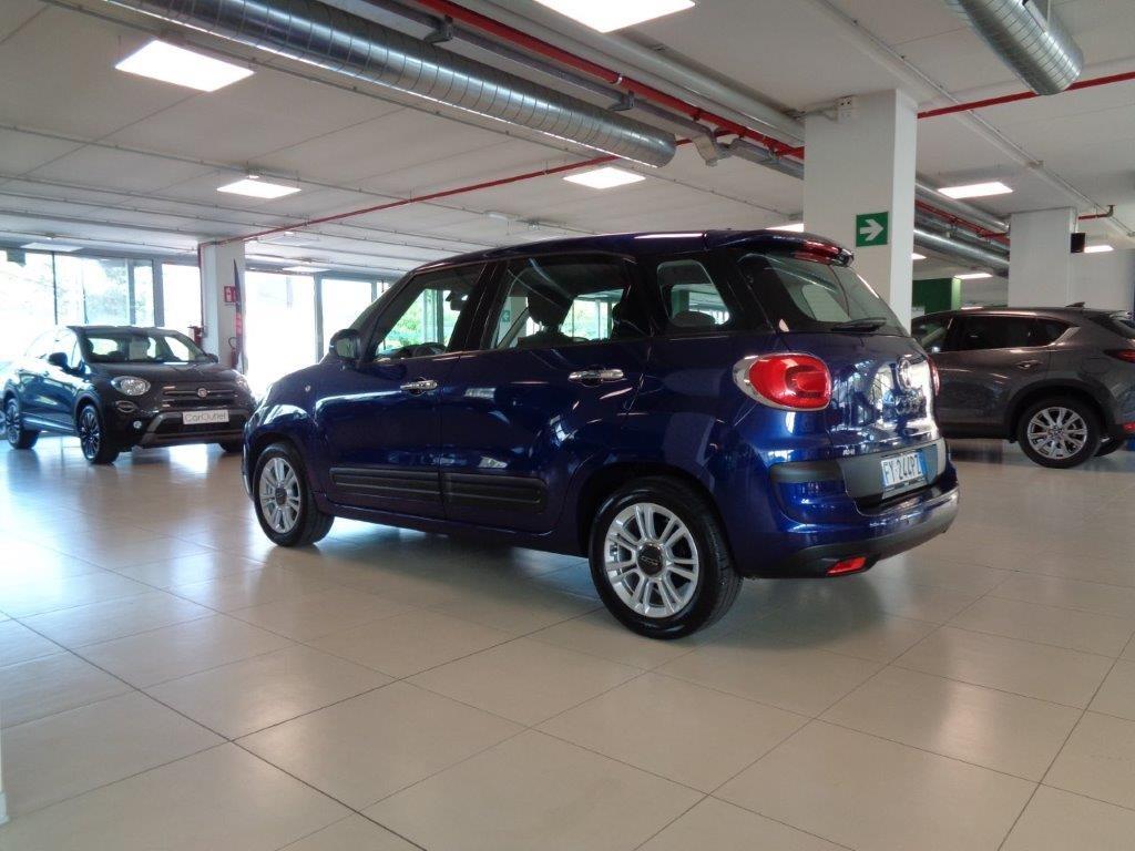 FIAT 500L 1.4 95 CV Mirror Benzina usata - 3