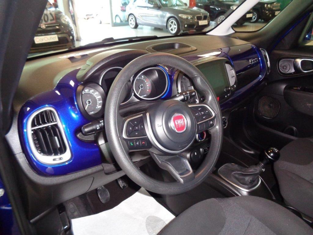 FIAT 500L 1.4 95 CV Mirror Benzina usata - 4