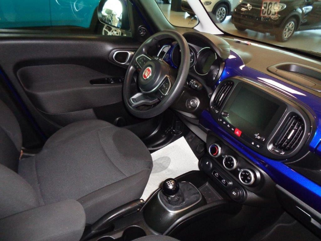 FIAT 500L 1.4 95 CV Mirror Benzina usata - 6