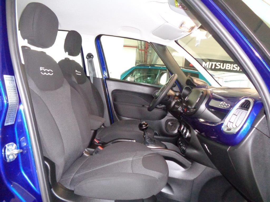 FIAT 500L 1.4 95 CV Mirror Benzina usata - 8