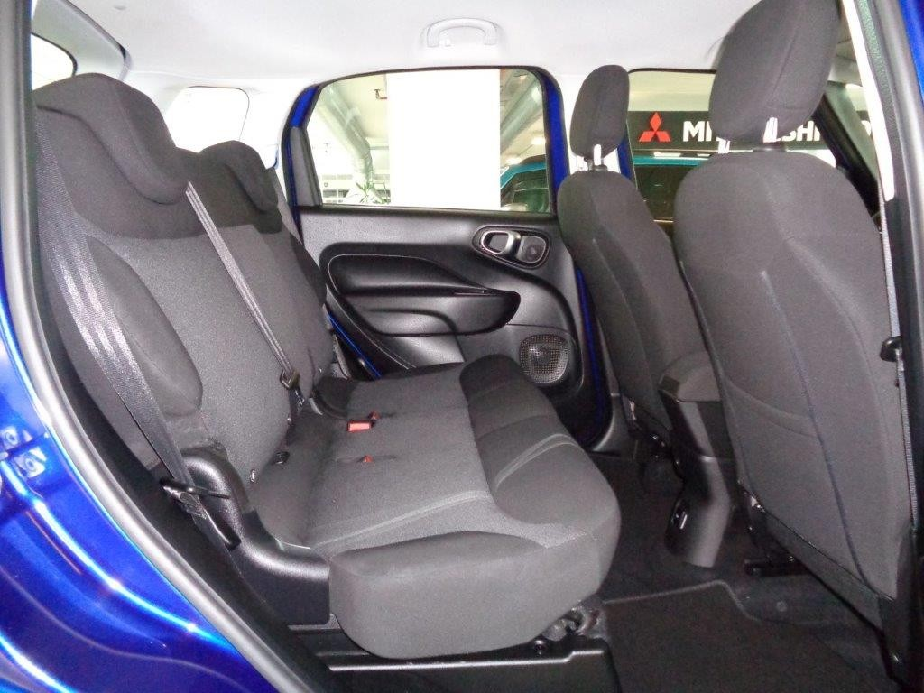FIAT 500L 1.4 95 CV Mirror Benzina usata - 9