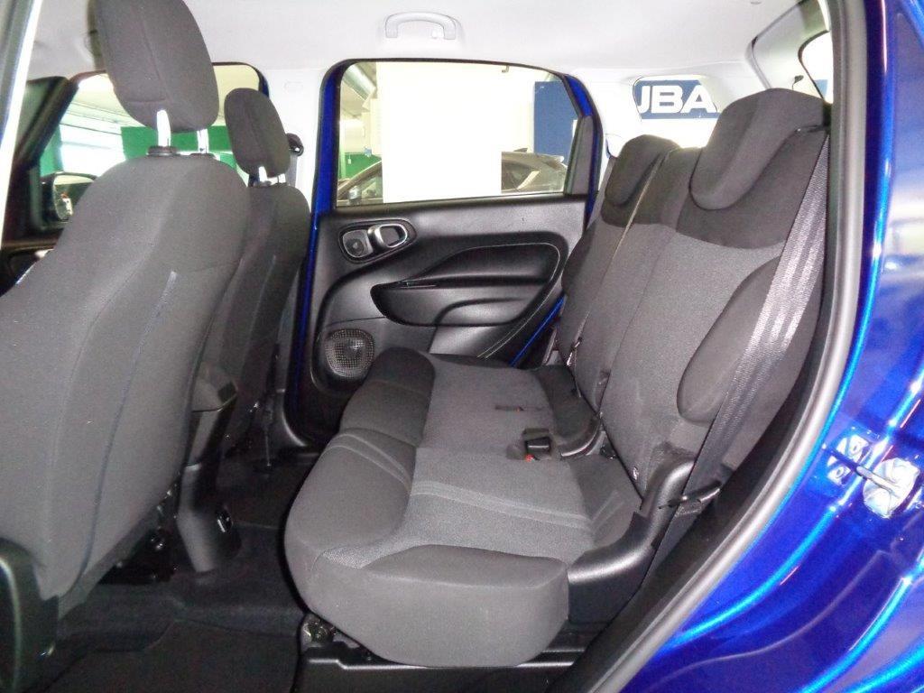 FIAT 500L 1.4 95 CV Mirror Benzina usata - 10