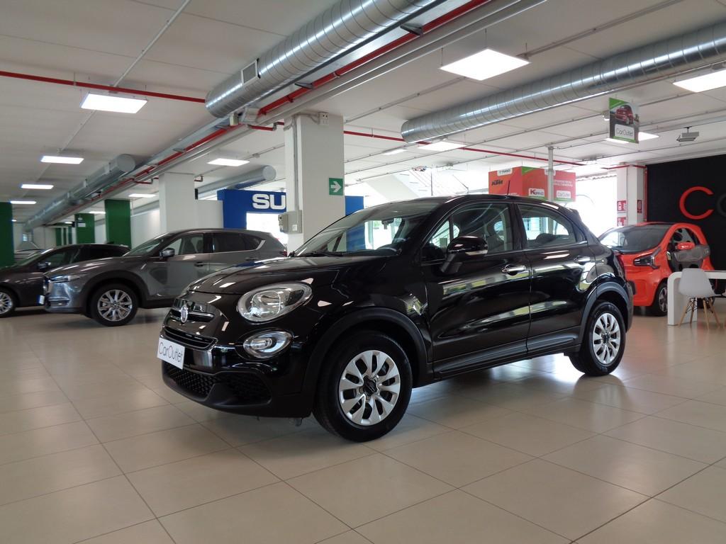 FIAT 500X 1.0 T3 120 CV Urban Benzina usata