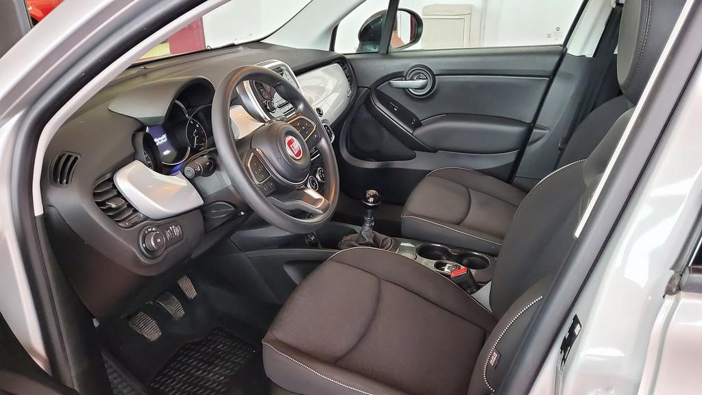 FIAT 500X 1.0 T3 120 CV Urban Benzina usata - 4