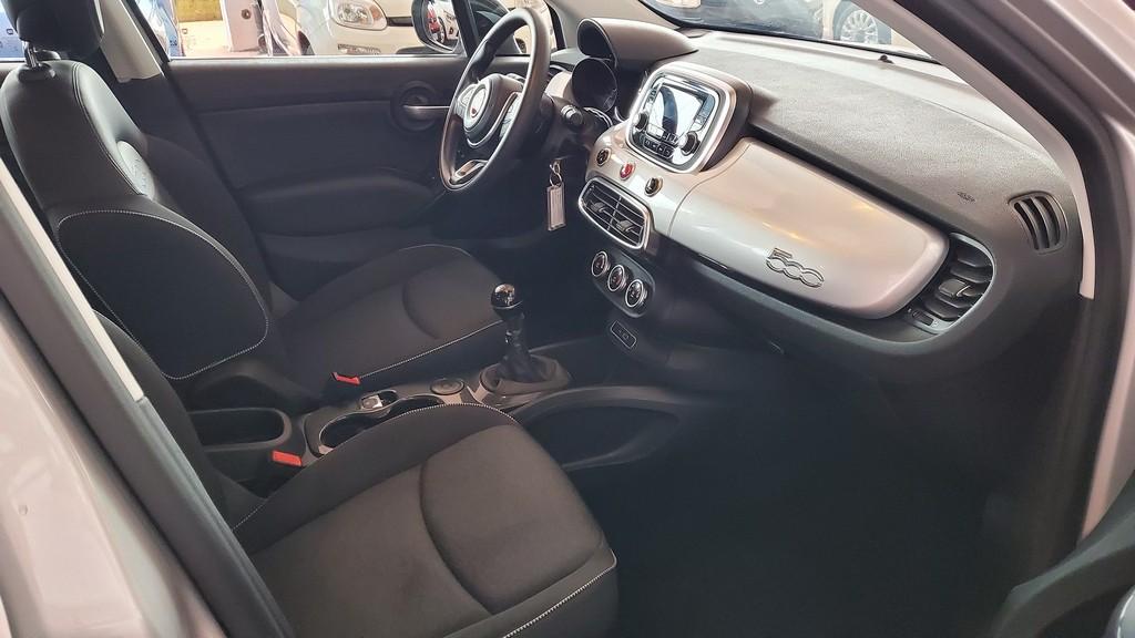 FIAT 500X 1.0 T3 120 CV Urban Benzina usata - 8