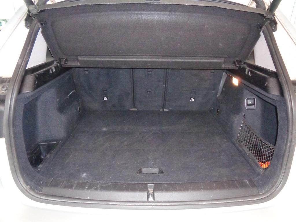 BMW X1 sDrive18d Advantage Automatico Diesel usata - 10