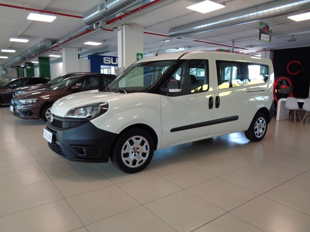 FIAT Doblò 1.6 MJT 120CV PL Combi Maxi N1 Diesel usata