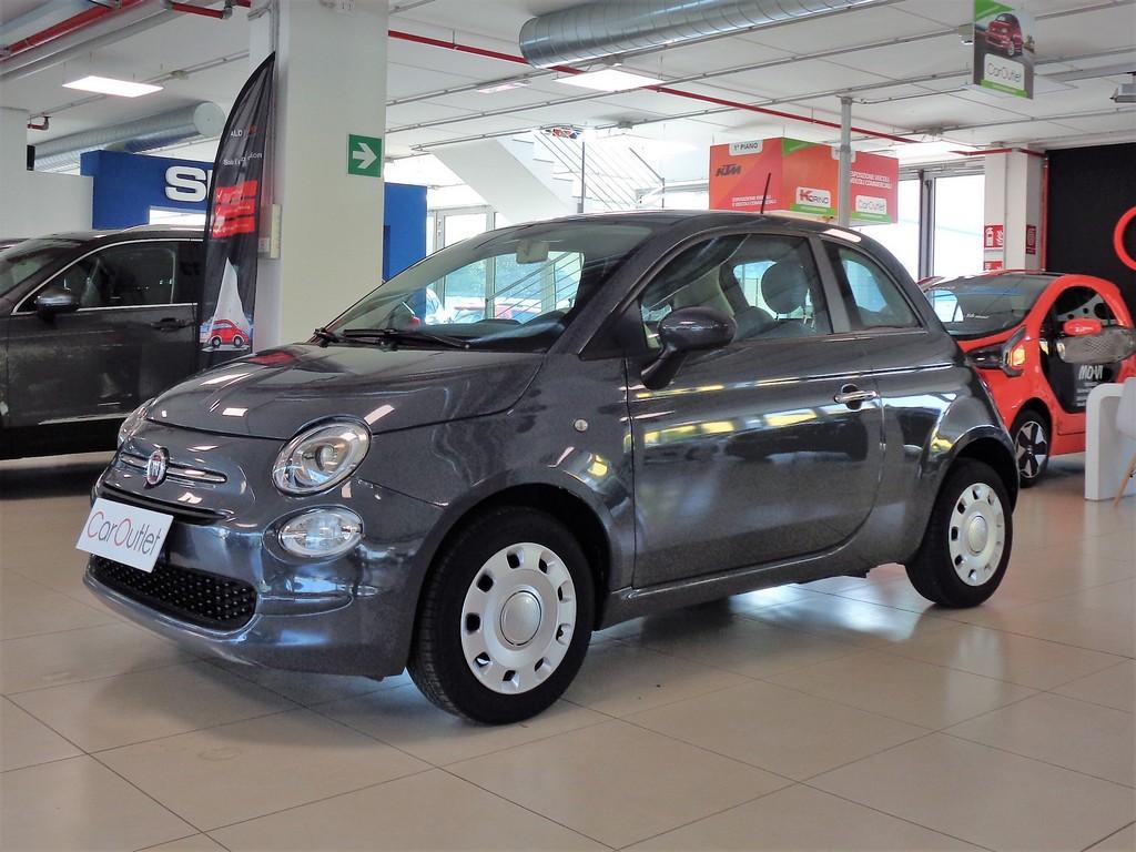 FIAT 500 1.2 Pop Benzina usata